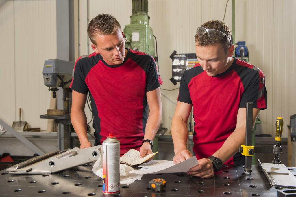 KV Techniek; specialist in robotisering