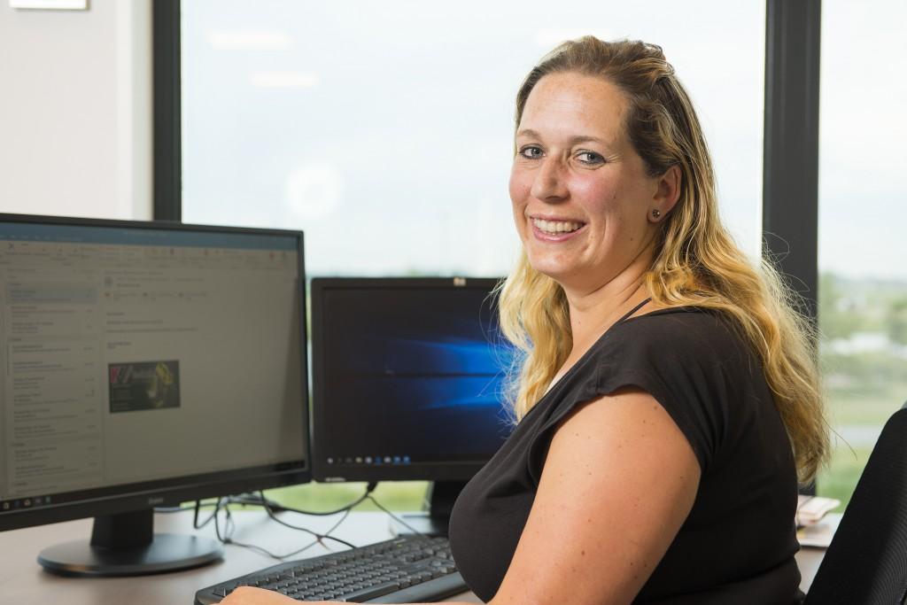 Maak kennis met KV Techniek; specialist in robotisering!